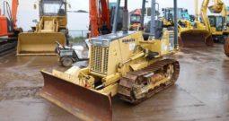#2304 Komatsu D21A-8 Bulldozer