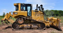 #2318 Caterpillar D6T XW Bulldozer