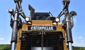 #2318 Caterpillar D6T XW Bulldozer full
