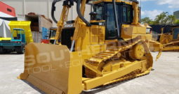 #9615 Caterpillar D6T XL Bulldozer