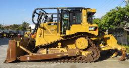 #9616 Caterpillar D6T XL Bulldozer