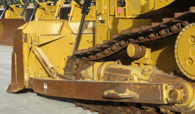 #9616 Caterpillar D6T XL Bulldozer full