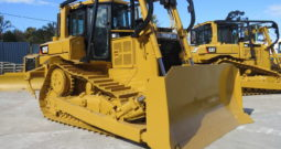 #9615 Caterpillar D6T XL Bulldozer