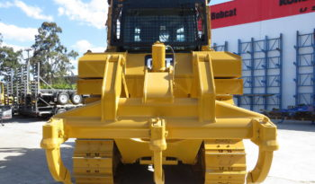 #9615 Caterpillar D6T XL Bulldozer full