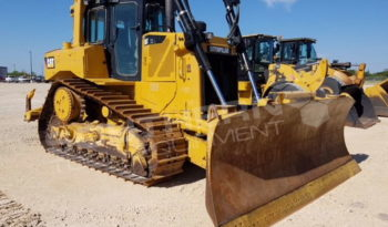 #2315 Caterpillar D6T XL Bulldozer