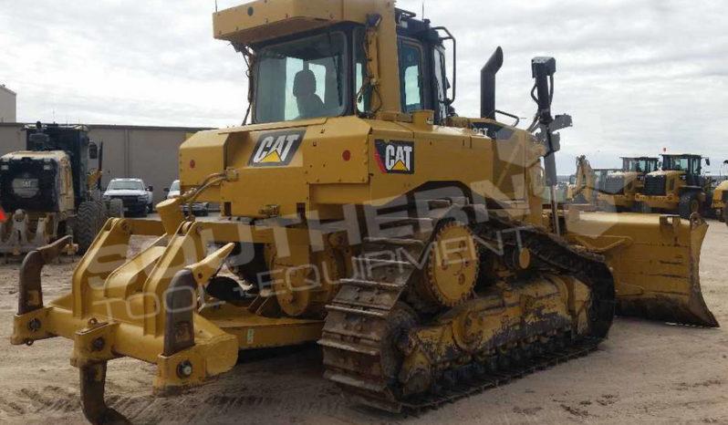 #2315 Caterpillar D6T XL Bulldozer full