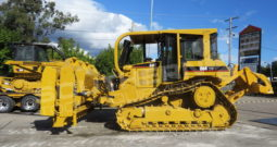 #2269R Caterpillar D6R XW Bulldozer