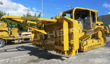 #2269R Caterpillar D6R XW Bulldozer full