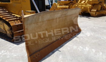 #2315 Caterpillar D6T XL Bulldozer full