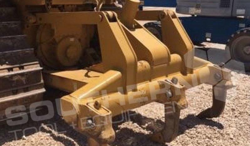 #2316 Caterpillar D6T XL Bulldozer full