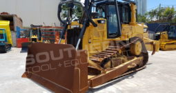 #2316 Caterpillar D6T XL Bulldozer