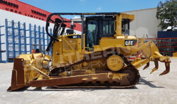 #2316 Caterpillar D6T XL Bulldozer full