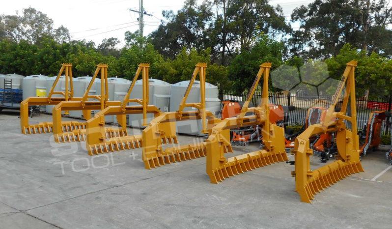 #2317 Caterpillar D6T XL Bulldozer full