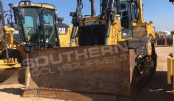 #2319 Caterpillar D6T XL Bulldozer