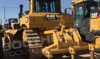 #2319 Caterpillar D6T XL Bulldozer full