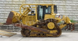 #2325 Caterpillar D6T XL Bulldozer